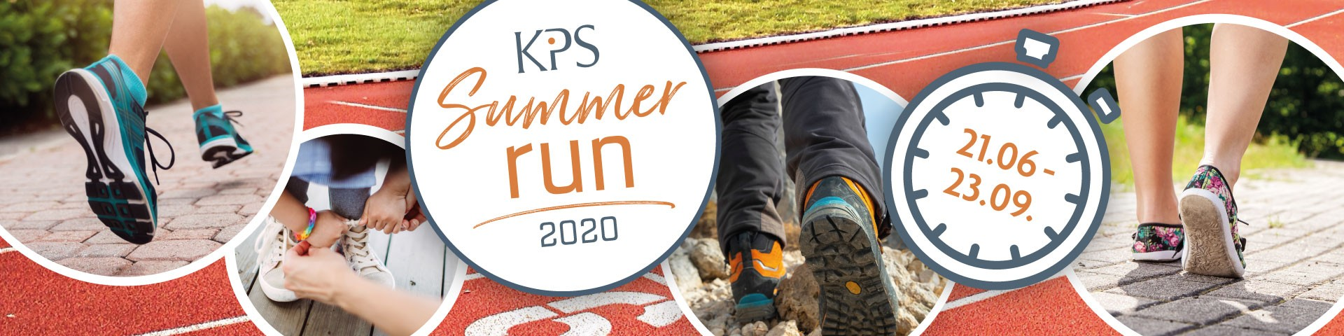 KPS Summer Run 2020